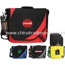 Storm Promotional Messenger Bag from China