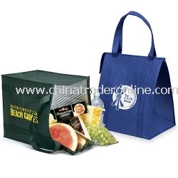 Therm-O-Tote Reusable Grocery Bag