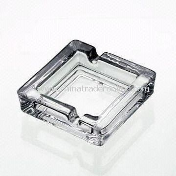 Ashtray for Promotional Purpose