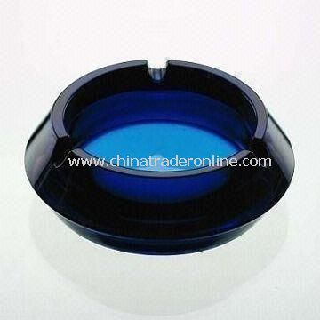 Ashtray with Diameter of 11cm