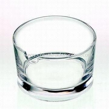 Ashtray with Height of 5.7cm