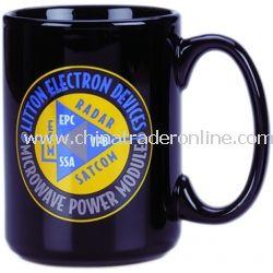 Glossy Grande Promotional Mug