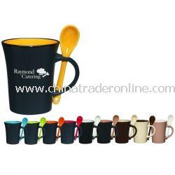 Ounce Aztec Spooner Mug