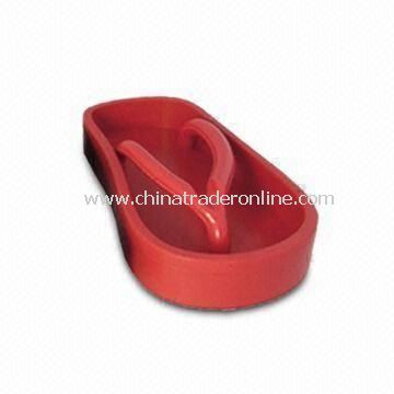 Silicone Ashtray, Suitable for Promotional Purposes
