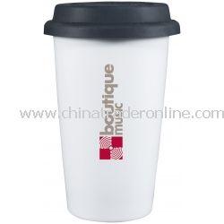 Terra Porcelain Cup