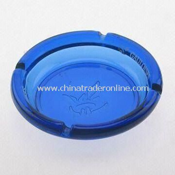 Ashtray with Diameter of 14.4cm