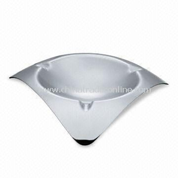 Ashtrays with Shiny/Matte Color