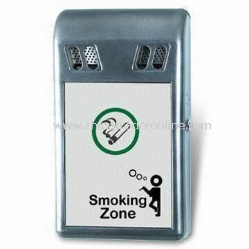 Outdoor Ashtray, Measures 25 x 44 x 8.5cm, Suitable for Hotels, Parks and Sports Centers