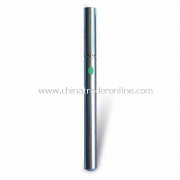 124.5mm E-cigarette with Switch and 300 to 350 Puffs from China