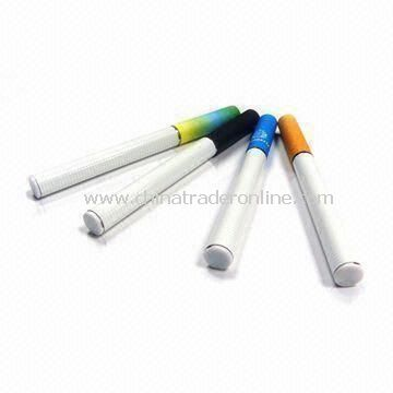 Disposable E-cigarette with Long Vapor Time and 500 Puffs Lifespan from China