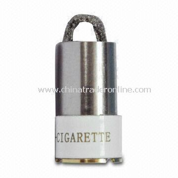E-cigarette Cartridge, Various Flavors and Concentrations are Available, No Oil Flow Out from China
