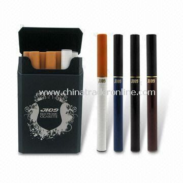 New Electronic Cigarette with D-model Winning Case for E-cigarette, New Function and New Desgin