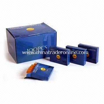 E-cigarette Cartridge in Various Flavors, Good for Health and Environment