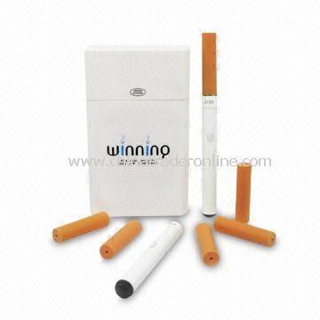 Mini E-cigarette Liquid with Aluminum Foil and PCC