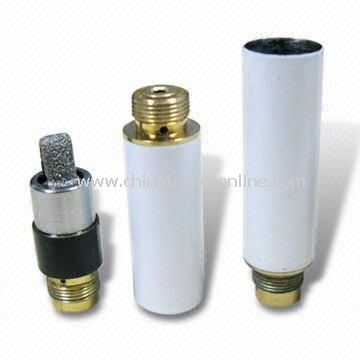 Cigarette Holders with Length of 108mm, Diameter of 8.5mm and 170mAh Battery Content from China