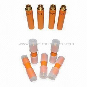 Disposable E-cigarette Holders, Various Flavors and Concentrations are Available
