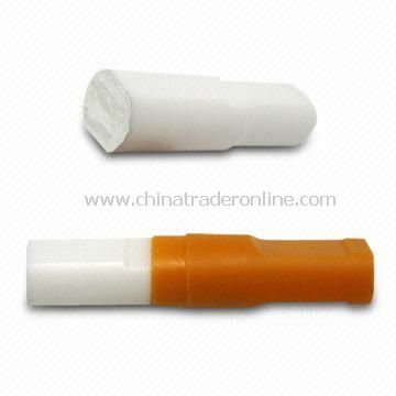 Electronic Cigarette, with Aluminum Foil and CE/RoHS/SGS Certificate