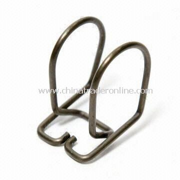 Wire Forming Spring, Suitable for Decoration, Made of SUS304 Material