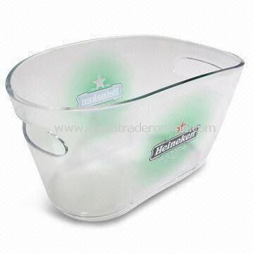 Ice Bucket, Suitable for Promotional and Gift Purposes