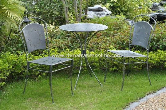 3pcs Bistro Set from China