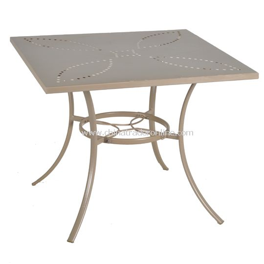 Lily Square Table