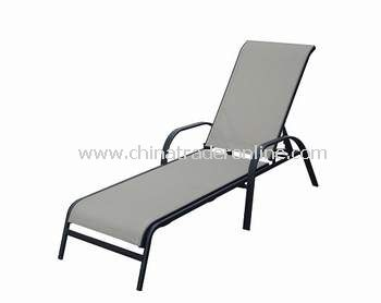 Casual Furniture Aluminum Patio Lounge