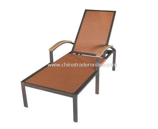 Commercial Chaise Lounge