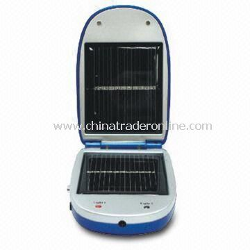 Solar Chargers, It Fits for Mobile Phones, Digital Cameras, PDAs, and MP3 Players from China