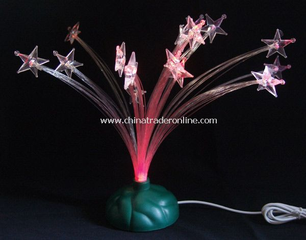 USB 7 color fiber orchid