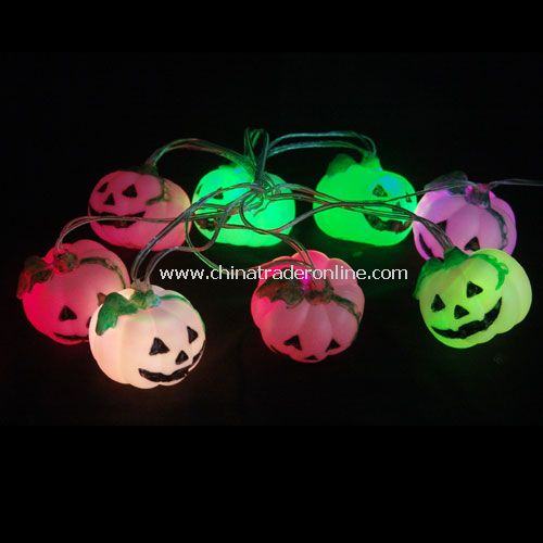 usb halloween gifts,usb pumpkin lights from China