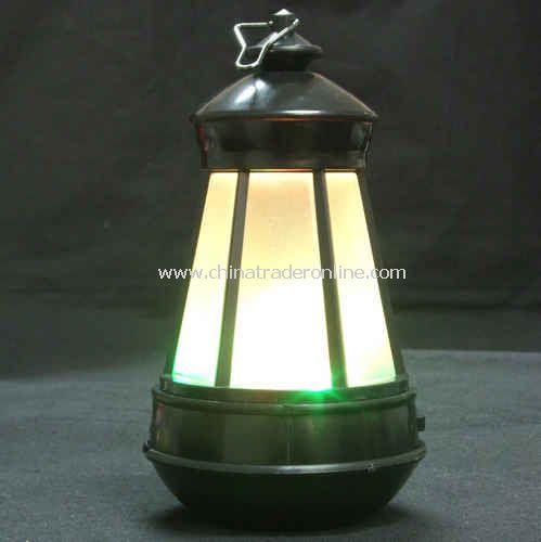 USB Mini color change  Hurricane lamp