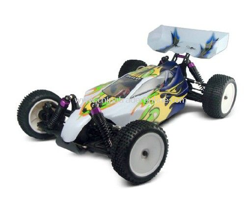 1:10 4wd rc radio control battery operated buggy