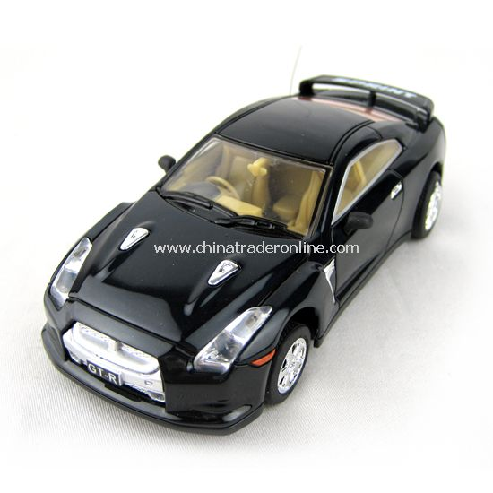 1:43 MINI RC Racing car