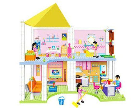 BABI toy bricks, building blocks