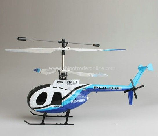 Mini 2.4G RC 4CH Helicopter from China