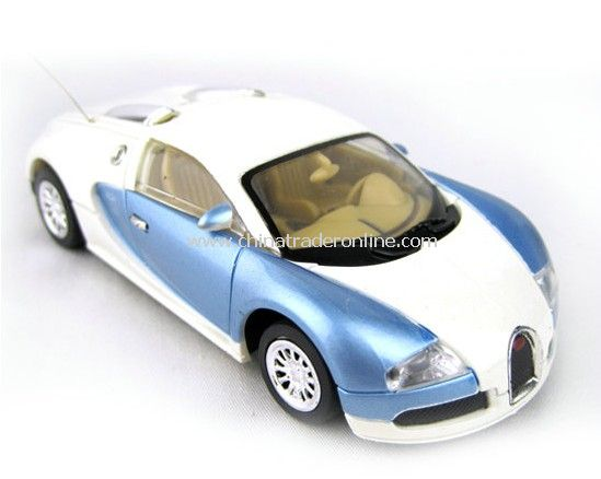 MINI RC Racing car