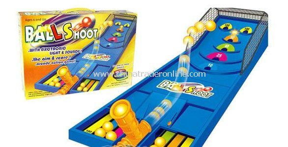 MUSIC PINBALL GAME