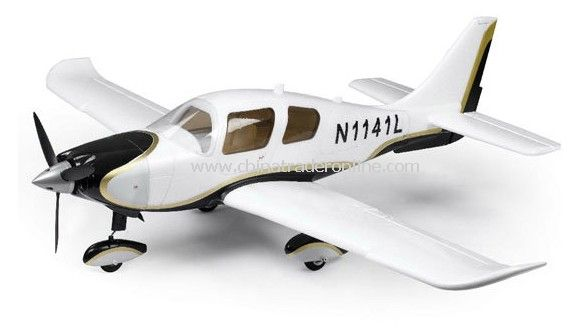 RC model plane cessna 400 from China