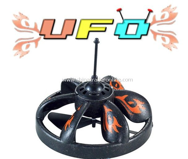 rfs-u808 IR UFO RC controlled by infrared sensing technology