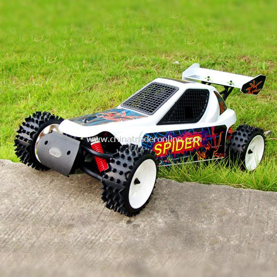 1:5 scale 2wd off-road buggy - SPIDER
