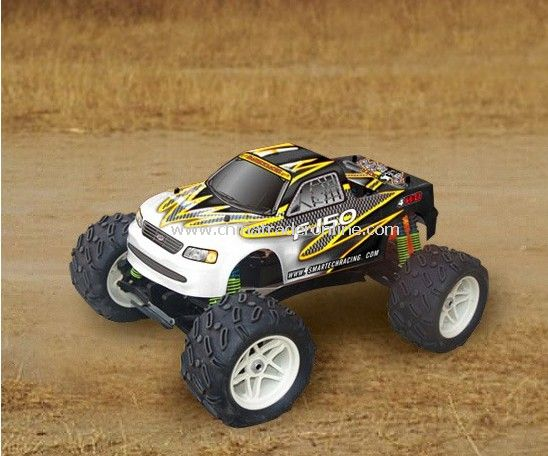1:6 scale 4WD MONSTER TRUCK-TORNADO
