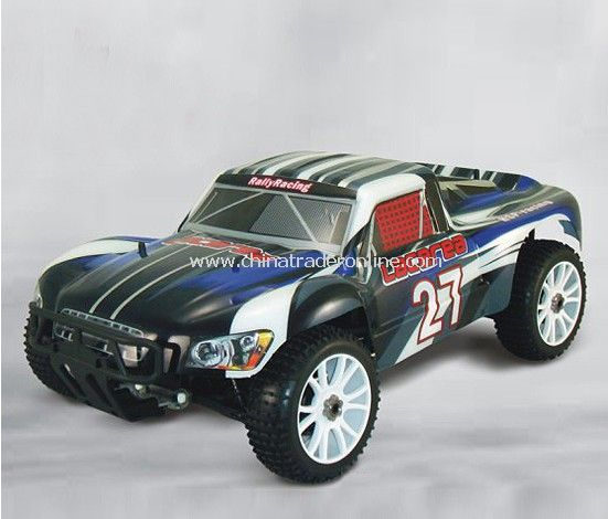 1:8th scale 4WD Superior Version GP Rally Car-Lacerea from China