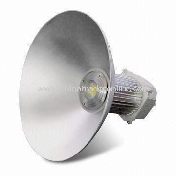 100W LED Industrial Light with Special Surface-handling Technology