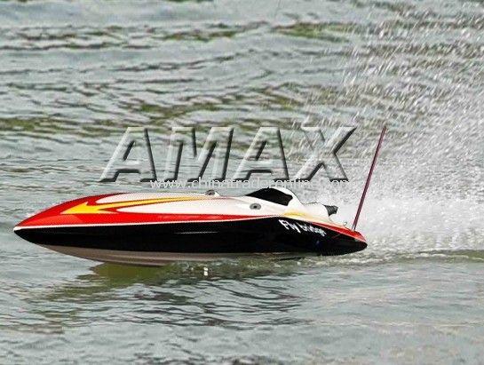26cc gasoline engine rc boat - Blade
