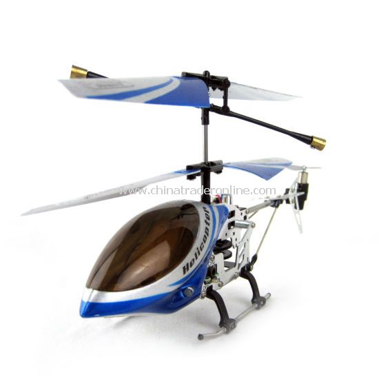 3CH infrared control small Shark helicopter(with gyroscope)