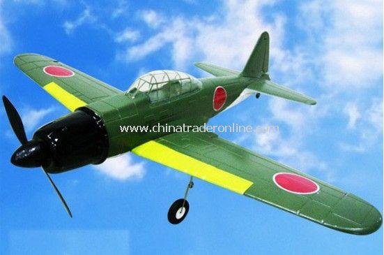 4CH RC model plane ZERO EPO