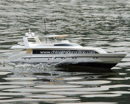 Aurora Luxury Yacht - RTR(Pistol Transmitter)