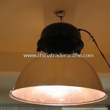 DS-102 Industrial HID Light Fixture with Die-cast Aluminum Electric Case and Powder Coated Finish