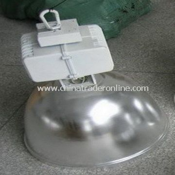 DS-103 Industrial HID Light Fixture with Die-cast Aluminum Electric Case and Powder Coated Finish
