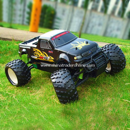 F.150 is big foot 1:5 2wd off-road monster truck